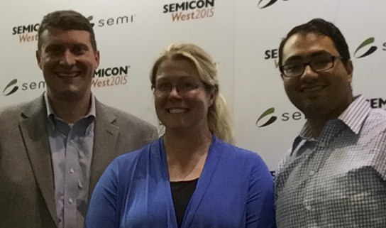FischioneAtSEMICONwest2015
