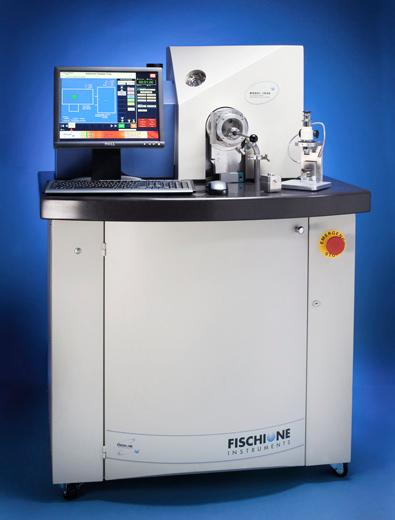 Model 1030 Automated Sample Preparation (ASaP) System