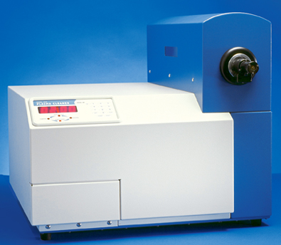 Model 1020 Plasma Cleaner