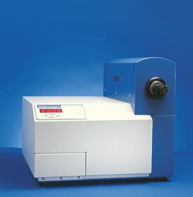 Model 1020 Plasma Cleaner image