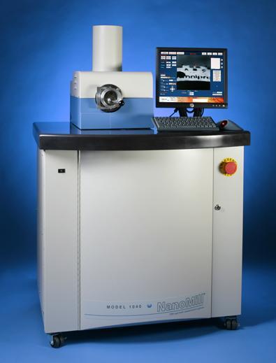 Model 1040 NanoMill® TEM Specimen Preparation System image